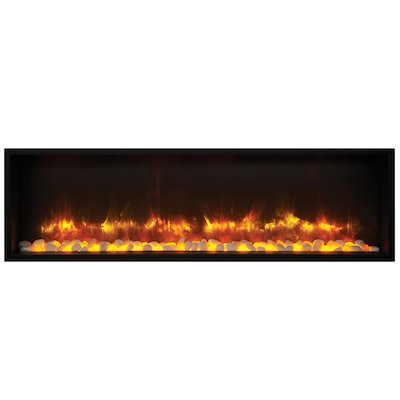 Gazco Radiance 135R Built-In Electric Fire