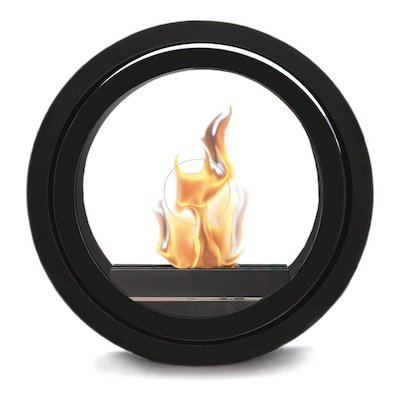 Conmoto Roll Bio-Ethanol Fire