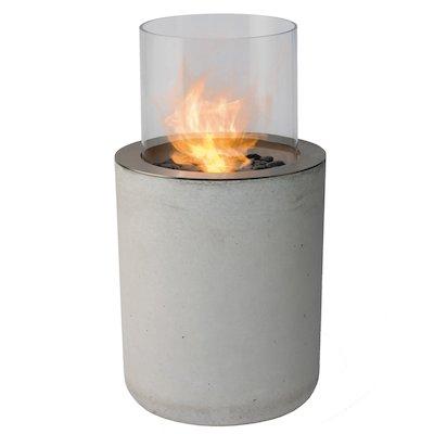 Planika Jar Commerce Outdoor Bio-Ethanol Fire