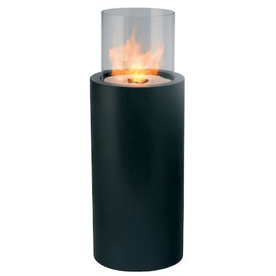 Planika Totem Commerce Outdoor Bio-Ethanol Fire