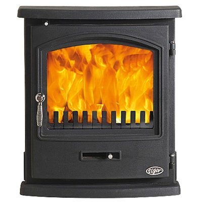 Gallery Tiger Multifuel Inset Stove