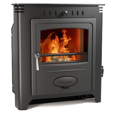 Hamlet Solution 7 Multifuel Inset Stove