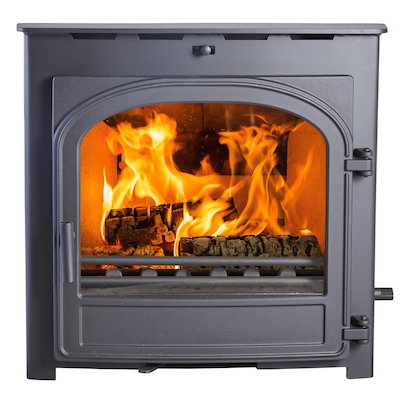 Hunter Telford 5 Multifuel Inset Stove