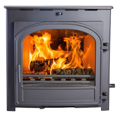Parkray Chevin 5 Multifuel Inset Stove