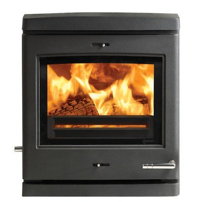 Yeoman CL7 Multifuel Inset Stove