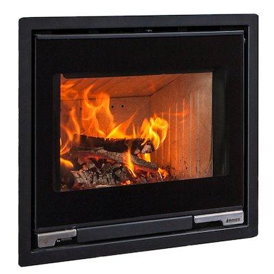 Aduro 5-1 Wood Cassette Fire