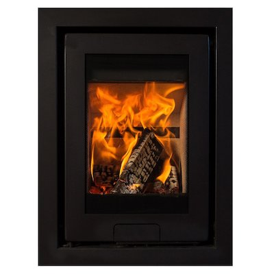 Di Lusso R4 Wood Cassette Fire