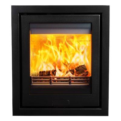 Di Lusso R5 Wood Cassette Fire