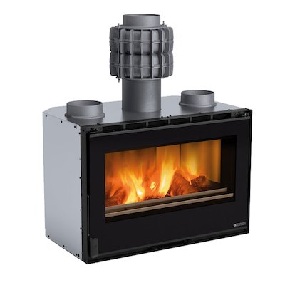 La Nordica Crystal 80 PRS Wood Cassette Fire