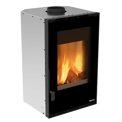 La Nordica Crystal 50v Wood Cassette Fire
