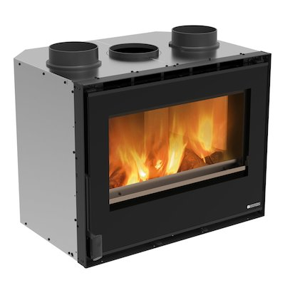La Nordica Crystal 70 Wood Cassette Fire