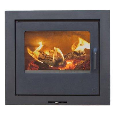 Mendip Loxton 10SE Wood Cassette Fire