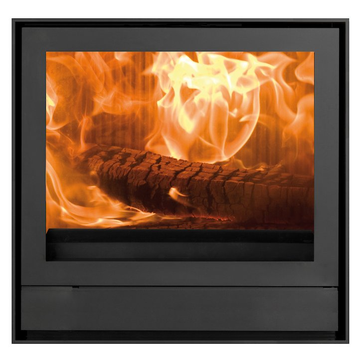 Nestor Martin IQ43 Wood Cassette Fire