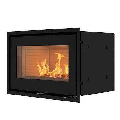 Rais 500/1 Wood Cassette Fire