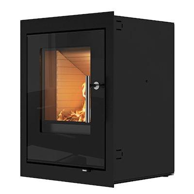 Rais Q-Tee Wood Cassette Fire