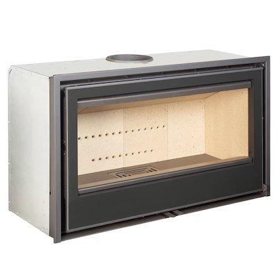 Rocal ARC 100 Wood Cassette Fire