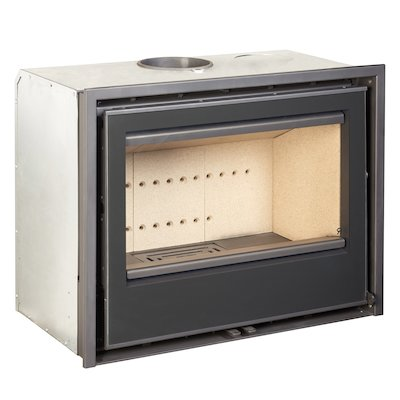Rocal ARC 70a Wood Cassette Fire