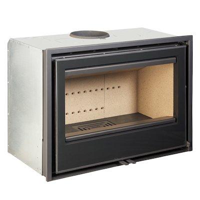 Rocal ARC 80 Wood Cassette Fire