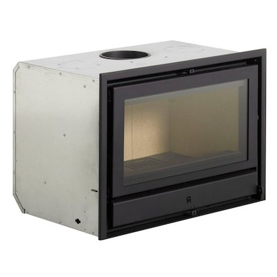 Rocal RCR 70 Wood Cassette Fire