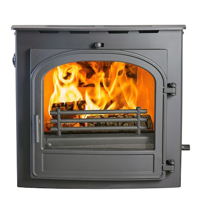 Parkray Chevin 20B Multifuel Inset Boiler Stove