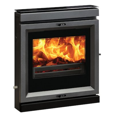 Stovax View 7 HB Multifuel Inset Boiler Stove