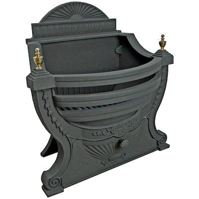 Manor Victorian Firebasket