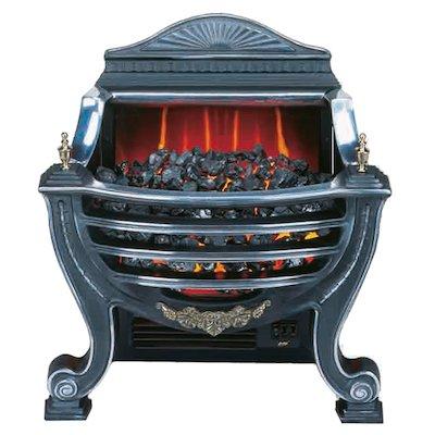 Burley Stamford Electric Firebasket