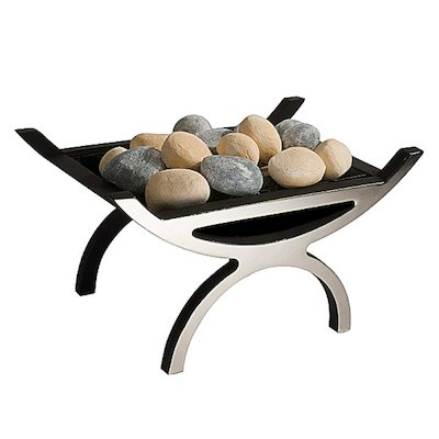 Gallery Pulse Gas Firebasket