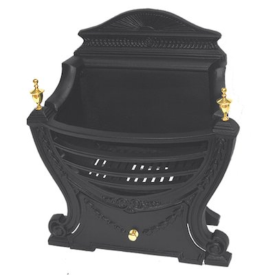 Calfire Adam MK2 Solid Fuel Firebasket