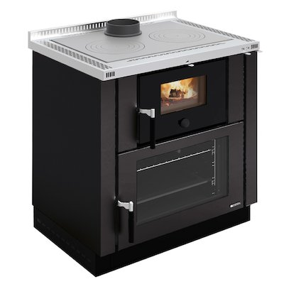 La Nordica Verona Wood Burning Range Cooker