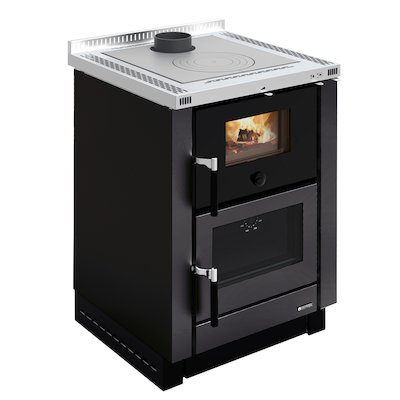 La Nordica Vicenza Wood Burning Range Cooker