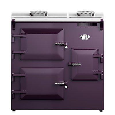 Everhot 90 Plus Electric Range Cooker