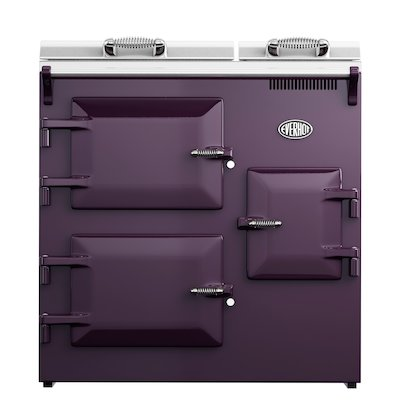 Everhot 90i Induction Electric Range Cooker