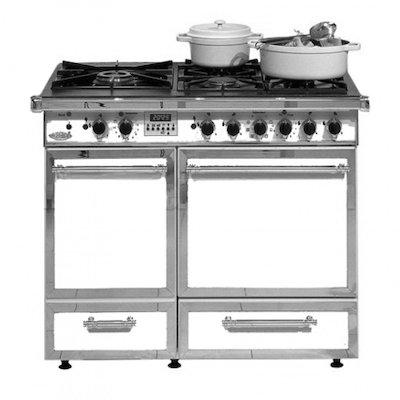 Godin Chatelaine Pro Dual Fuel Range Cooker - Clearance