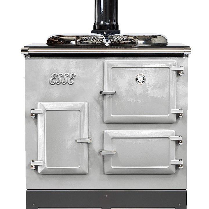ESSE 905 OC Conventional Flue Oil Fired Range Cooker - Enamel Penumbra