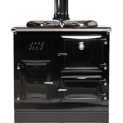 ESSE 905 WD Wood Burning Boiler Range Cooker