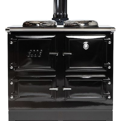 ESSE 990 WD Wood Burning Boiler Range Cooker