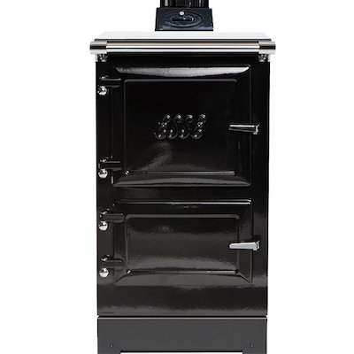 ESSE Plus 1D Wood Burning Boiler Cooker