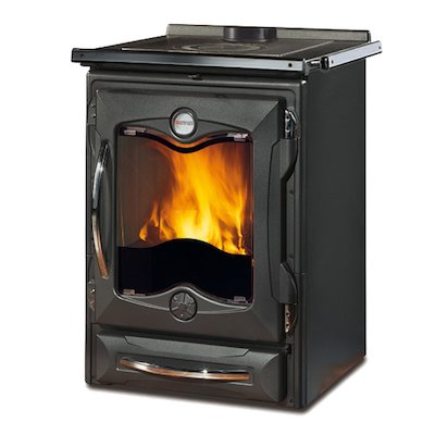 La Nordica Thermo Cucinotta DSA Wood Burning Boiler Cooker