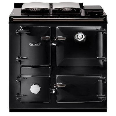 Rayburn Heatranger 216 SFW Solid Fuel Boiler Range Cooker