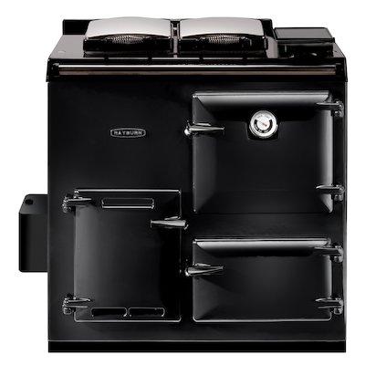 Rayburn Heatranger 308K Kerosene Oil Boiler Range Cooker