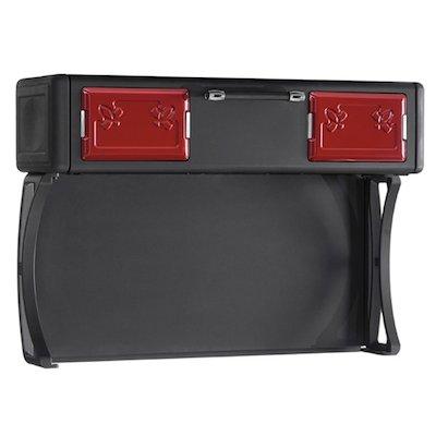 La Nordica Milly Warming Compartment Top