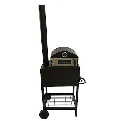 Gardeco Forno Outdoor Wood Oven