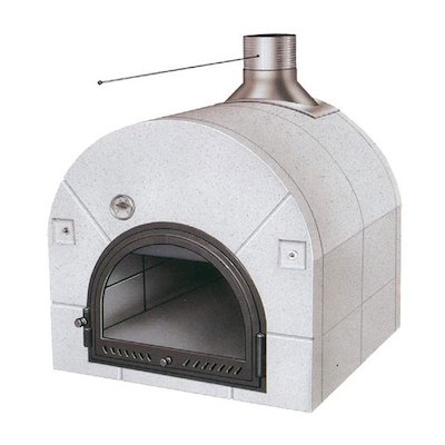 Piazzetta Chef 72 Outdoor Pizza Oven