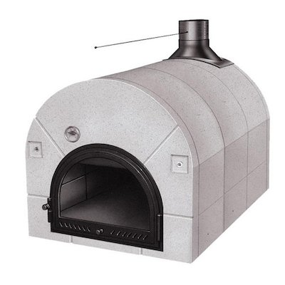 Piazzetta Chef 102 Outdoor Pizza Oven