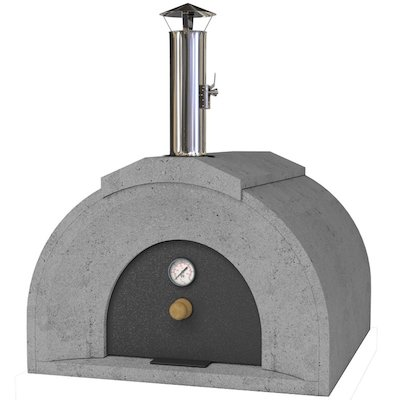 Vitcas Casa Outdoor Stone Pizza Oven