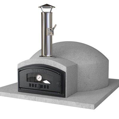 Vitcas Pompeii Outdoor Stone Pizza Oven