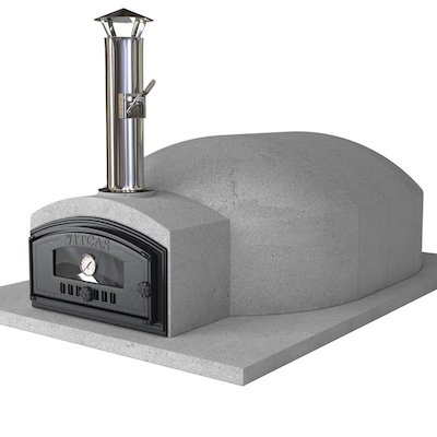 Vitcas Pompeii 120 Outdoor Stone Pizza Oven