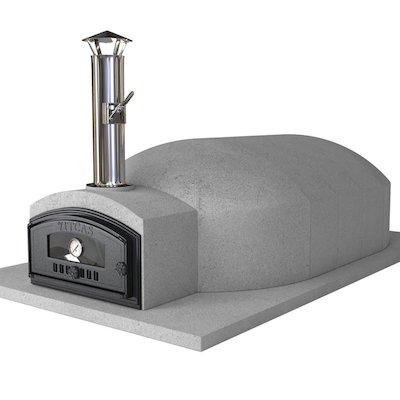 Vitcas Pompeii 140 Outdoor Stone Pizza Oven