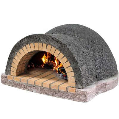Vitcas Small Outdoor Brick Pizza Oven